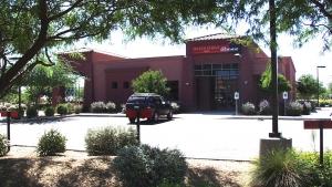 S2-07 Wells Fargo Bank - Sun City, Arizona