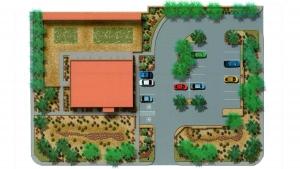 S2-10 Color Landscape Plan - Jumpstart Childcare, Surprise, Arizona