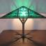 01 Gee-om-a-Tree - 3D Printed Lamp