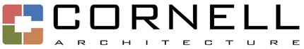 Cornell Architecture Mobile Retina Logo
