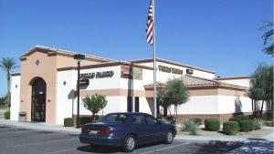 S2-06 Wells Fargo Bank, Ocotillo, Arizona